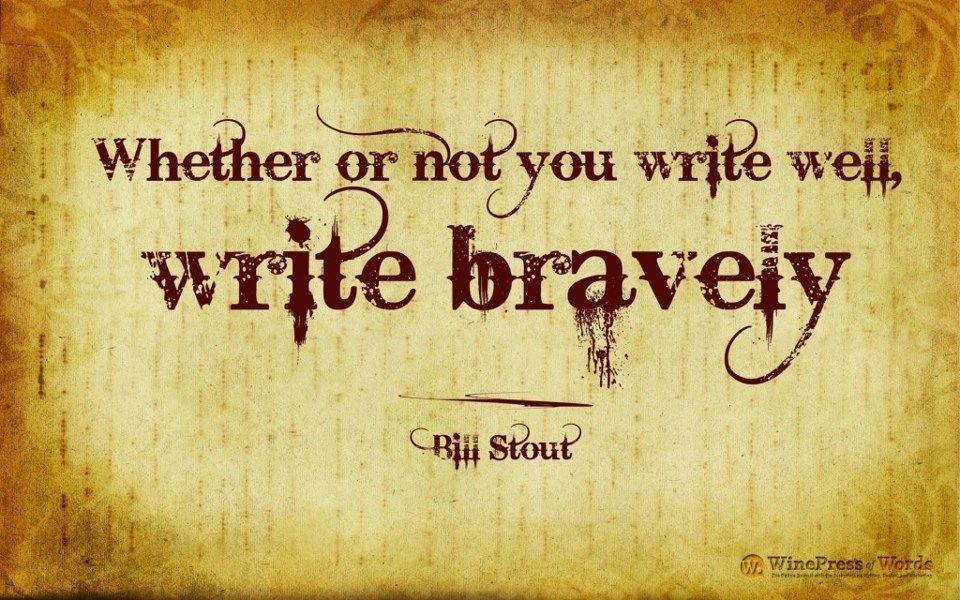 gallery for writing quotes for writers